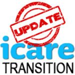 iCare transition update for workers